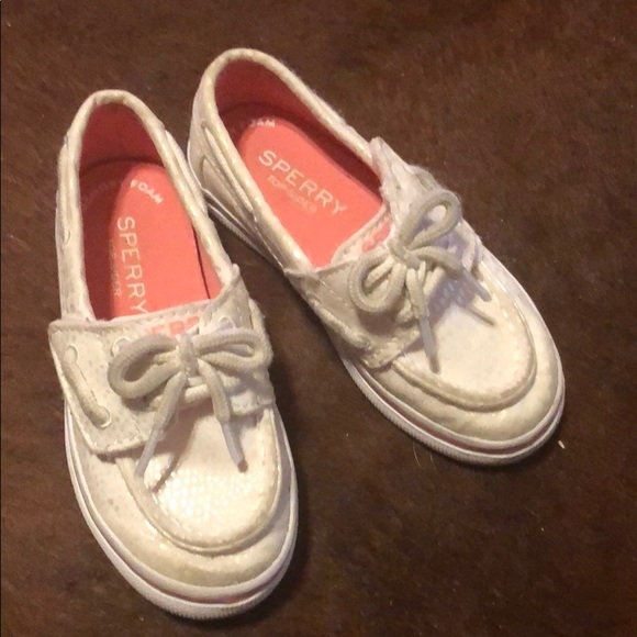 Sperry Other - Kids Sperrys *Final price*